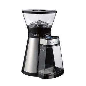 Rasnita cafea CUISINART DBM18E, 250g, 160W, argintiu - negru