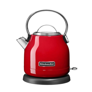 Fierbator de apa KITCHENAID 5KEK1222EER, 1.25l, 2200W, Empire Red