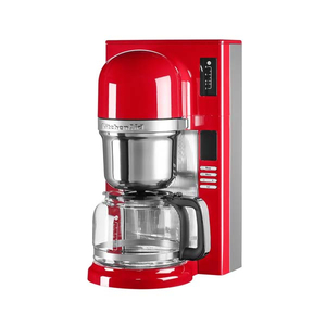 Cafetiera KITCHENAID 5KCM0802EER, 1.18l, 1200W, Empire Red
