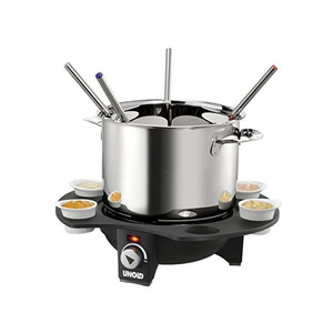 Set fondue electric UNOLD U48645, 1000W