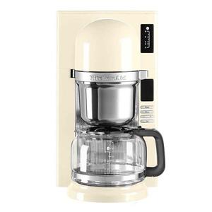 Cafetiera KITCHENAID 5KCM0802EAC, 1.18l, 1200W,  Almond Cream