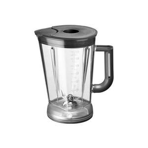 Recipient blender KITCHENAID 5KSBSPJ, 1.75l, gri-transparent