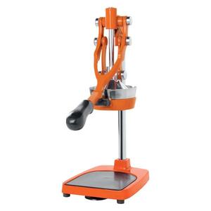 Storcator manual citrice ZOKURA Z1018, portocaliu