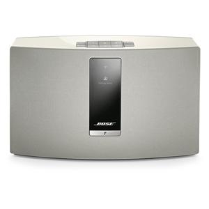 Boxa Wi-Fi BOSE SoundTouch 20 III, alb