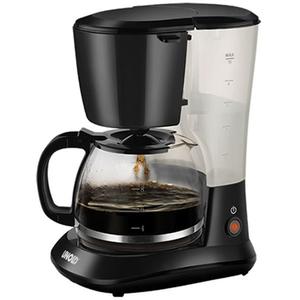 Cafetiera electrica UNOLD U28025, 1.2l, 750W, negru