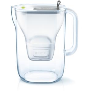 Cana filtranta BRITA Style BR1021905, 2.4l, gri-transparent