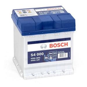 Baterie BOSCH 12V 44AH 420A