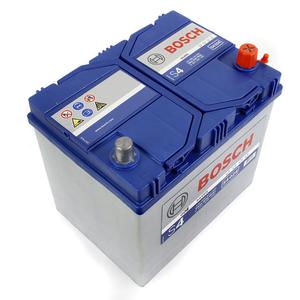 Baterie BOSCH Asia S4 024 12V 60AH 540A