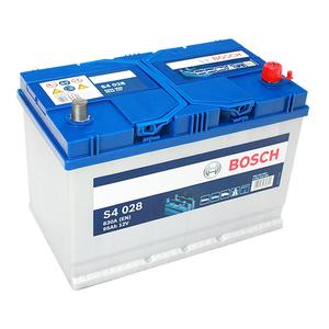 Baterie BOSCH Asia S4 028 12V 95AH 830A