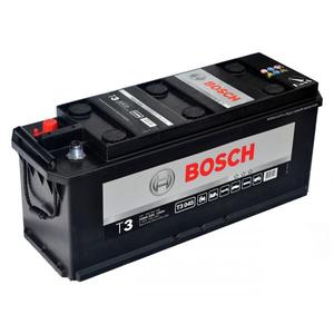 Baterie BOSCH Heavy duty T3 045 12V 135AH 1000A