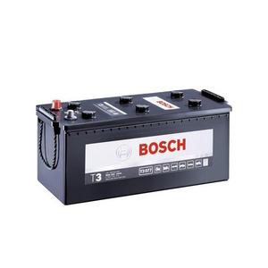Baterie BOSCH Heavy duty T3 075 12V 120AH 680A