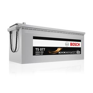 Baterie auto BOSCH Heavy duty extra T5 077, 12V, 180Ah, 1000A