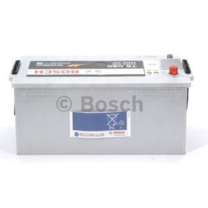 Baterie auto BOSCH Heavy duty extra T5 080, 12V, 225Ah, 1150A
