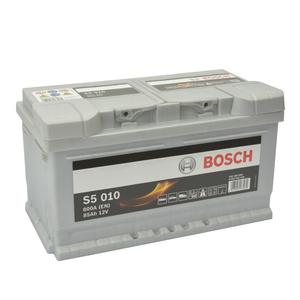Baterie auto BOSCH, 85AH, 800A