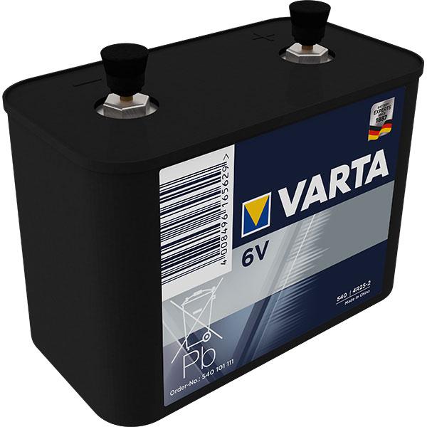 Baterie Speciala VARTA 4R25-2, 6V, 17.000 mAh