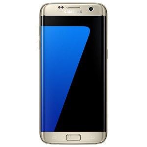 Telefon SAMSUNG Galaxy S7 Edge 32GB Gold