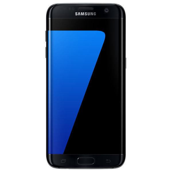 Telefon SAMSUNG Galaxy S7 Edge 32GB Black