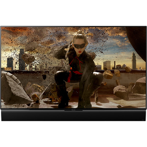 Televizor OLED Smart Ultra HD 4K Pro, 164 cm, PANASONIC TX-65FZ950, negru