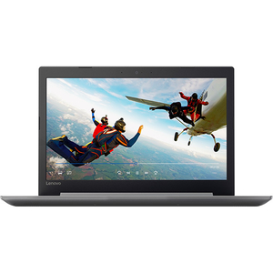 "Laptop Lenovo IdeaPad 320-15AST, AMD A6-9220 pana la 2.9GHz, 15.6"" HD, 4GB, 500GB, AMD Radeon R5, Free Dos, gri"