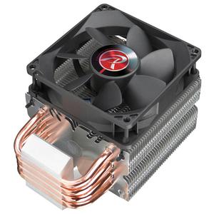 Cooler procesor RAIJINTEK Aidos Direct Contact 0R100009, 1x92mm, 1000 - 2200RPM