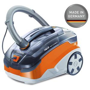 Aspirator cu spalare si filtrare prin apa THOMAS 788568 Pet & Family, 1.8l, 1700W, gri-portocaliu