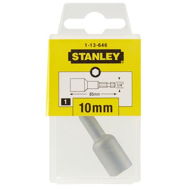Suport magnetic pentru varfuri hexagonale STANLEY 1-13-646