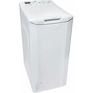 Masina de spalat rufe verticala CANDY CST 372L-S, 7kg, 1200rpm, A+++, alb