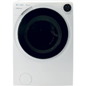 Masina de spalat rufe frontala CANDY Bianca BWM4 137PH6/1-S, ZOOM, Wi-Fi, 7kg, 1300rpm, Clasa A+++, alb