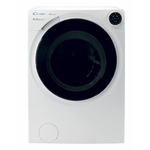 Masina de spalat rufe frontala CANDY Bianca BWM 1610PH7/1-S, ZOOM, Wi-Fi, 10kg, 1600rpm, Clasa A+++, alb