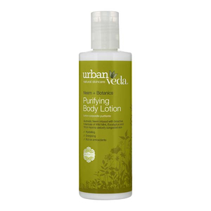 Lotiune de corp revitalizanta URBAN VEDA Purifying, 250ml