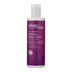 Lotiune de corp URBAN VEDA Reviving, 250ml