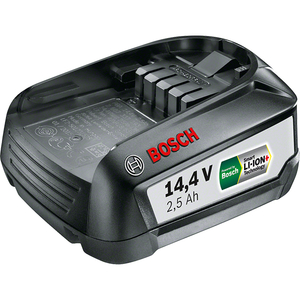 Acumulator scule electrice BOSCH PBA 14.4V 2.5AH W-B, 14.4 V