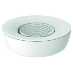 Dispozitiv pentru feliat ou FISKARS 1016126, alb
