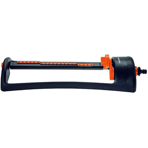 Aspersor economic FISKARS 1023661, 300 - 500 mp