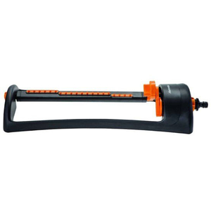 Aspersor economic FISKARS 1023662, 150 - 300 mp
