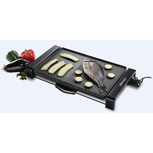 Gratar electric DELIMANO Astoria 105396625, 2300W