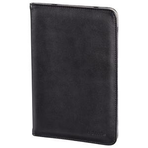 """Husa pentru tableta de 7.0"""", HAMA Piscine 108270, piele ecologica, negru"""