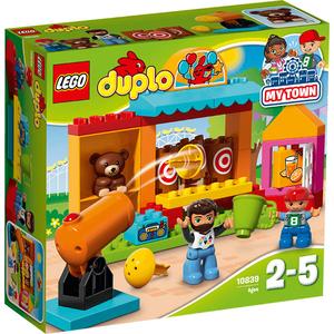 LEGO Duplo: Pavilion de tir, 10839