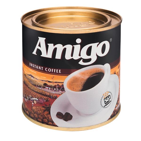 Cafea instant AMIGO Solubila, 100gr