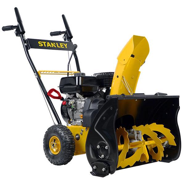 Freza de zapada STANLEY SPT-163-560, Benzina, 4000W, 5.5cp