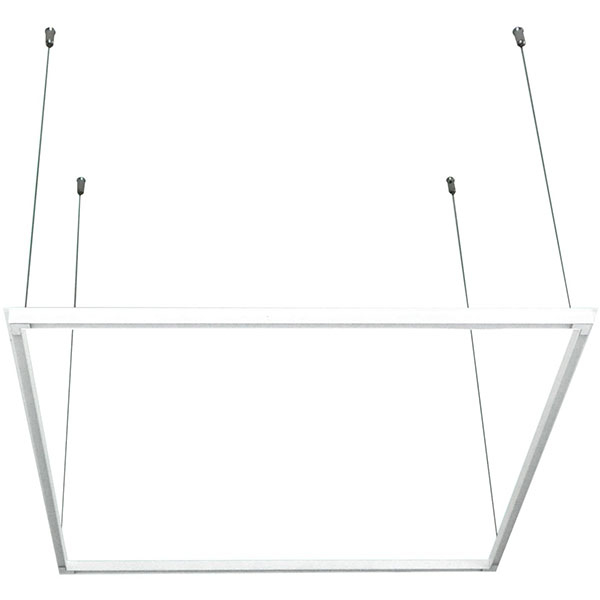 Aplica de tavan cu LED HOME LMF 40/4000H, 40W, alb