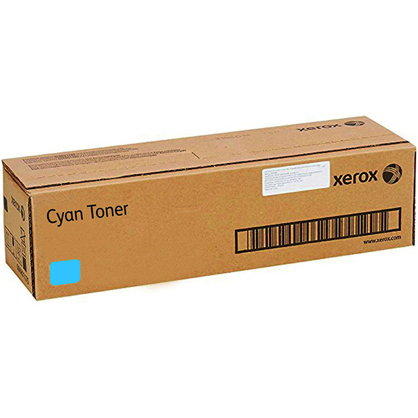 Toner XEROX 106R03481 pentru Phaser 6510 & WorkCentre 6515, cyan
