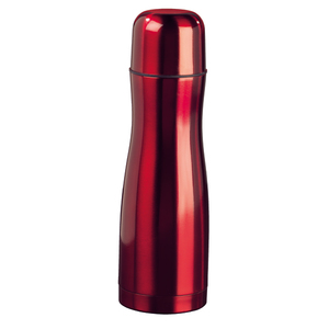 Termos XAVAX Birillo 111334, 0.5l, inox, rosu