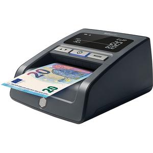Detector automat de bancnote contrafacute SAFESCAN 155-S, negru