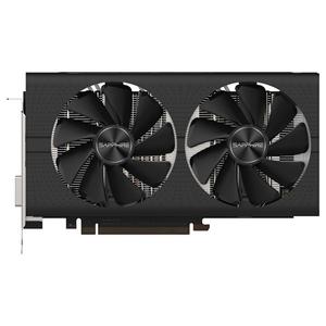 Placa video Sapphire AMD Radeon RX 580, 8GB GDDR5, 256bit, 11265-05-20G