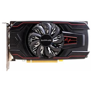 Placa video SAPPHIRE AMD Radeon RX 560 PULSE, 2GB GDDR5, 128bit, 11267-22-20G