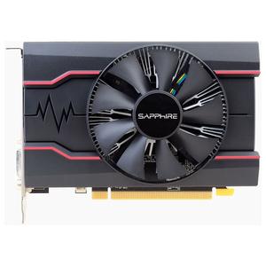 Placa video SAPPHIRE AMD Radeon RX 550, 2GB GDDR5, 128bit, 11268-16-20G