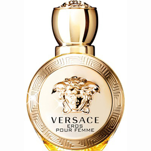 Apa de parfum VERSACE Eros pour Femme, Femei, 100ml