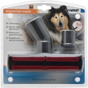 Duza universala SCANPART Animal Hair Nozzle 1190000103