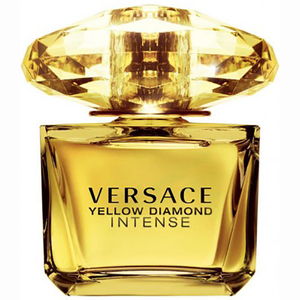 Apa de parfum VERSACE Yellow Diamond Intense, Femei, 90ml